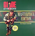 Masterpiece Edition Action Soldier, Caucasian