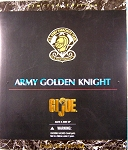 FAO Schwarz Excl Army Golden Knight, Afr Amer.