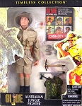 Australian Jungle Fighter, Timeless Collection<br><b>$10 Off!</b>