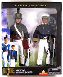 West Point & Annapolis Cadets, Timeless Collection, Afr Amer**