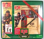 40th Anniversary #10 Action Soldier/Combat Field set, C-7 Box