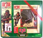 40th Anniversary #1 Action Soldier Combat set, Afr Amer.