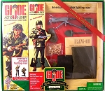 40th Anniversary #18 Action Soldier/Bivouac set
