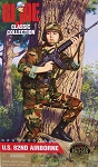 US 82nd Airborne GI Jane, Afr Amer.