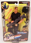 GI Joe Vs Cobra: Dusty