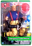 Emergency Crash Rescue, Caucasian
