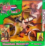 GI Joe Vs Cobra Mountain Recon