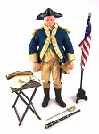 General George Washington, Loose