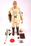 Foreign Soldiers Collection: Japanese Army Air Force Officer, Loose