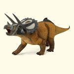 Triceratops (1:15 scale - 2 Feet Long! )