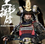 Uesugi Kenshin, The Dragon of Echigo (Standard Version)<BR>PRE-ORDER: ETA Q3 2019