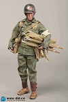 Dixon: 77th Infantry Division Medic<BR>PRE-ORDER: ETA March 2018
