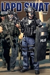 LAPD SWAT Pointman 'Denver'