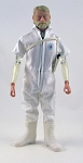 Basic Cybernetic Explorer Uniform Set (White)<BR>