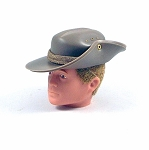Australian Bush Hat <br>Tan