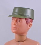 Fatigue Cap-OD Green