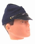 Civil War Kepi-Union (Blue Cloth)