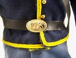 Belt: US Civil War - Union Enlisted