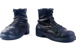 Boots: Ankle Boots with Real Laces<br><b>50% Off!</b>