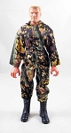 Jumpsuit (Bushlan Brown Camo)