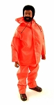 Storm Chaser Outfit  - Ripstop Nylon (Orange)
