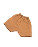 Shorts - Athletic Style (Tan)