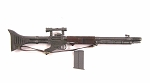 German FG42 Paratrooper
