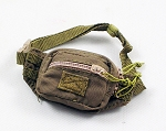 Fanny Pack (Coyote Brown)