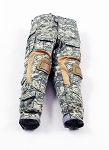 Crye Style Tactical Pants (ACU)
