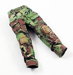 Crye Style Tactical Pants (Woodland)