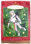 Hallmark Keepsake Ornament Astronaut