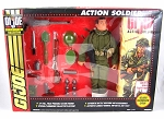GI Joe 30th Anniversary Commemorative Action Soldier (Cauc.)