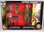 GI Joe 30th Anniversary Commemorative Action Marine (Cauc.)