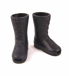 Hasbro Hall of Fame Black Boots, Notched