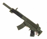 HK53 Assault Rifle with Suppressor<BR>(Classic Collection)
