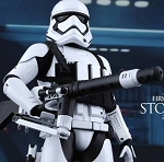 Star Wars: The Force Awakens<BR>First Order Heavy Gunner<BR>Stormtrooper<br><b>Save $50!!</b>