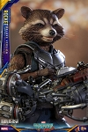 Guardians of the Galaxy 2<BR>Rocket (Deluxe Ver.)