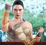Wonder Woman (Training Armor Version)