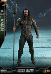 Justice League: Aquaman<BR>PRE-ORDER: ETA Dec. 2018