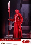Star Wars: Praetorian Guard with Heavy Blade<BR>PRE-ORDER: ETA Sept. 2018