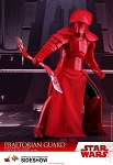 Star Wars: Praetorian Guard with Double Blade<BR>PRE-ORDER: ETA Sept. 2018
