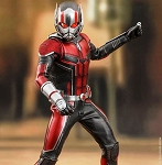 Ant-Man & The Wasp: Ant-Man