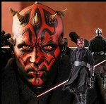 Star Wars: Darth Maul<BR>PRE-ORDER: ETA Q4 2019