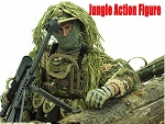 Jungle Elite Sniper<BR>PRE-ORDER: ETA Q1 2018