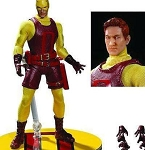 One:12 Collective:<BR>Daredevil - Yellow Version<BR>(1:12 Scale)