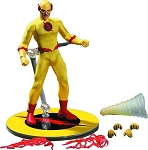 One:12 Collective:<BR> Reverse Flash<BR> (PX Exclusive)<BR>(1:12 Scale)