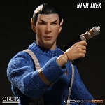 One:12 Collective:<BR> Star Trek: Spock (The Cage)<BR>(1:12 Scale)