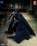 One: 12 Collective: Batman: Ascending Knight (Previews Exclusive) (1:12 Scale)<BR>PRE-ORDER: ETA Apr. 2018<BR>WAIT LIST