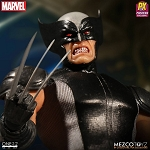 One:12 Collective:<BR>X-Force: Wolverine<BR>(PX Exclusive)<BR>(1:12 Scale)<br><b>$25 Off!</b>
