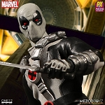 One:12 Collective:<BR>X-Force: Deadpool<BR>(1:12 Scale - PX Exclusive)